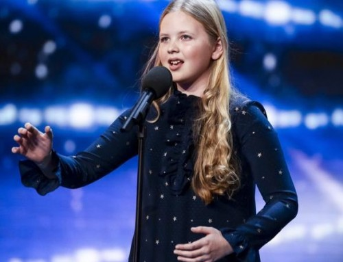 Beau Dermott wows Britains Got Talent judges and gets golden buzzer